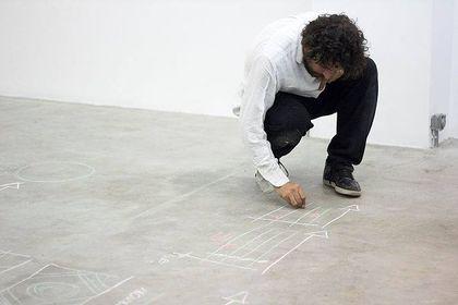 Dune Teïva Perez at OMS